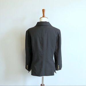 Aqua Jackets & Coats - Classic Blazer